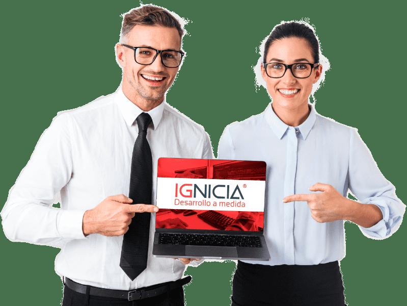 IGnicia-Desarrollo-a-medida