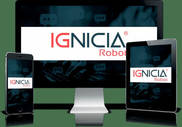 IGnicia-Robot-Dispositivos