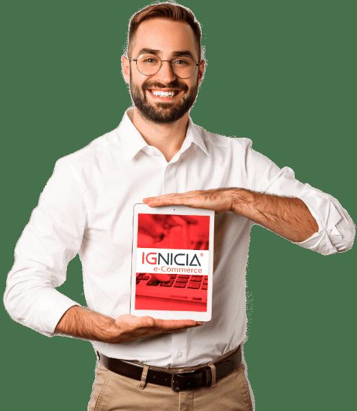 IGnicia-e-Commerce