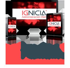 IGnicia-Administracion-Web