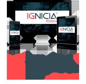 IGnicia-Robot